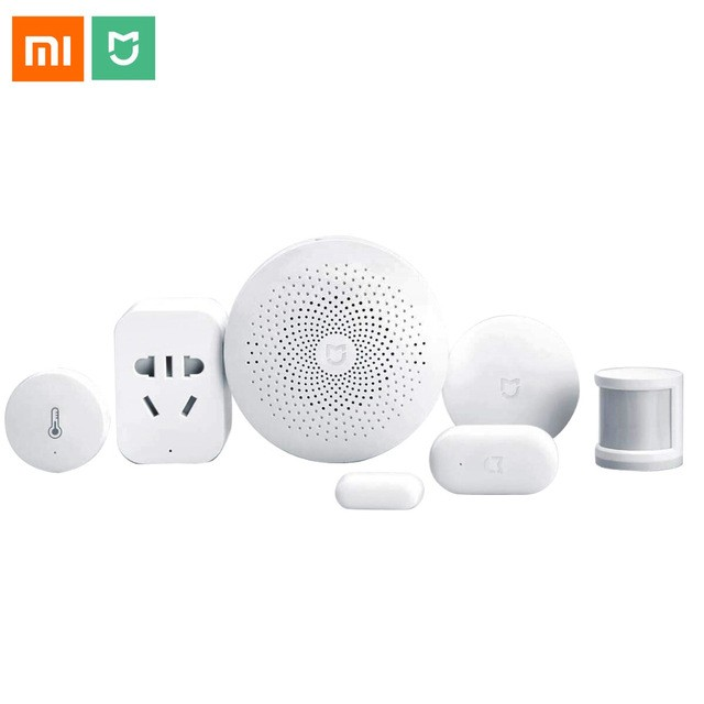 Xiaomi Kit - Mi Smart Home 6 in 1